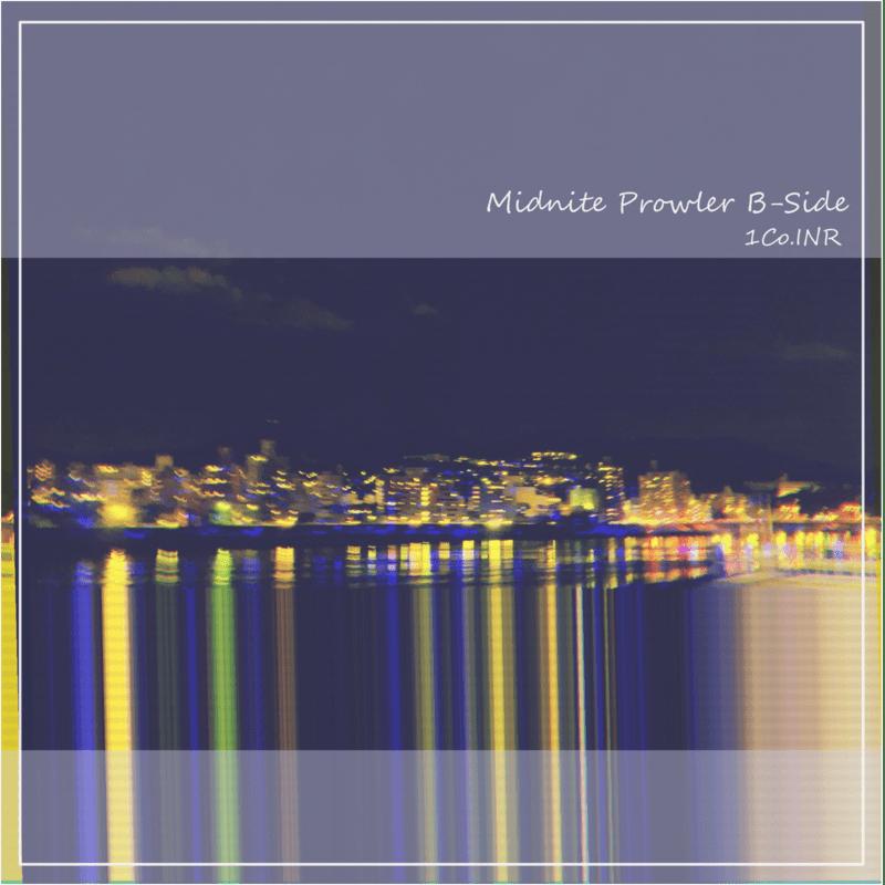 Midnite Prowler B-Side