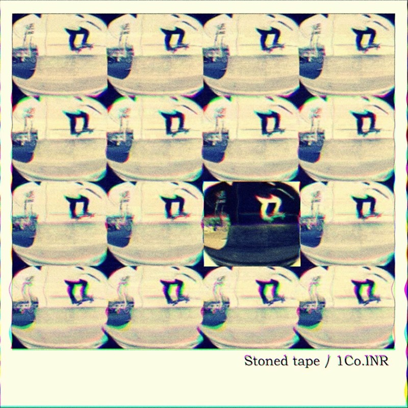 Stoned tape