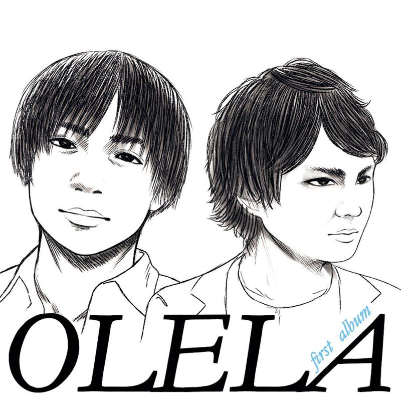 OLELA first album