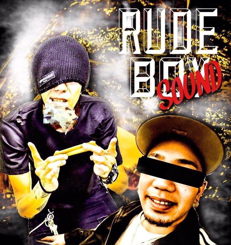 RudeBoy Sound & Leo feel