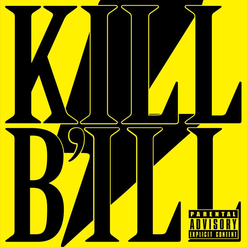 KILL BILL (feat. DAIA)