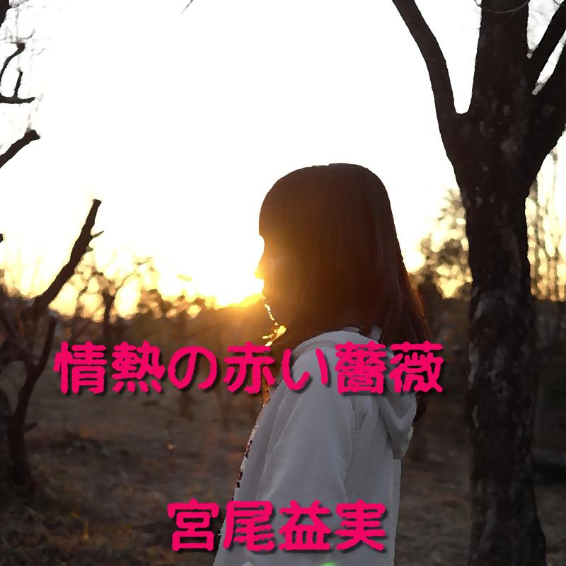 情熱の赤い薔薇 (feat. VY1V4)