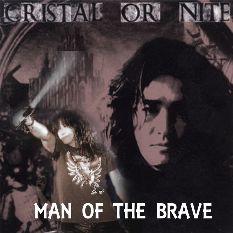MAN OF THE BRAVE