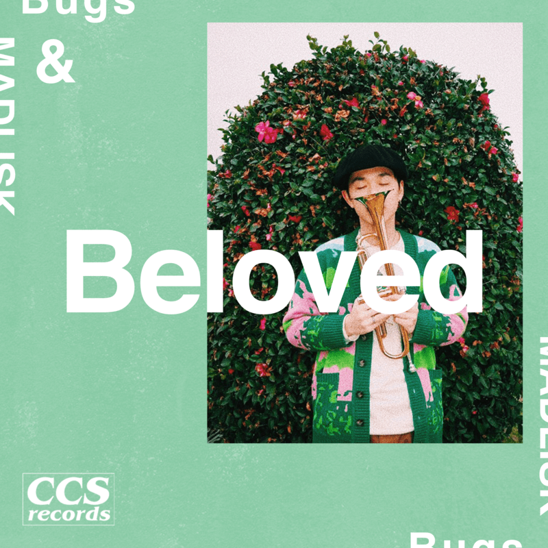 Beloved (feat. BUGS)