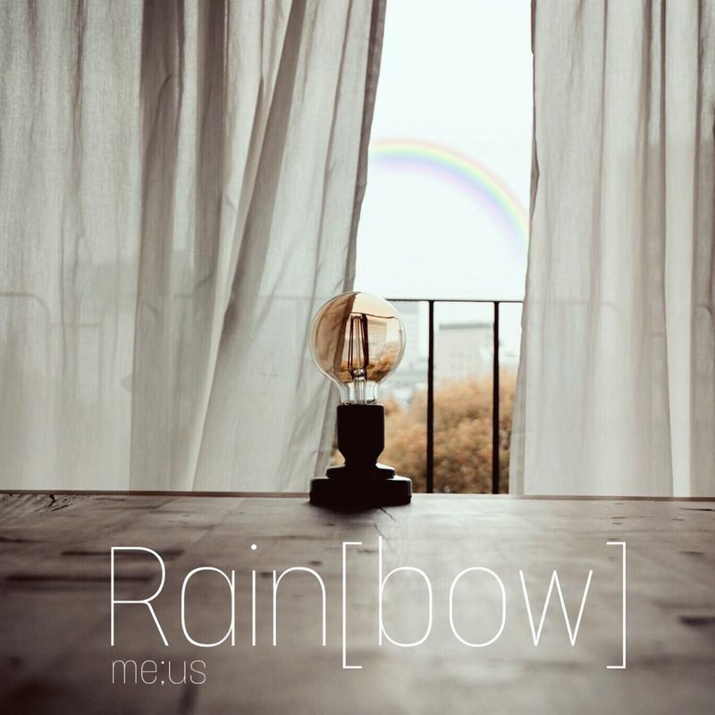 Rain [bow]