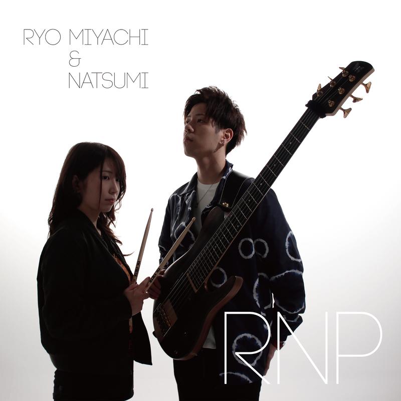 Ryo Miyachi & NATSUMI