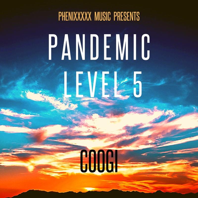 PANDEMIC LEVEL 5