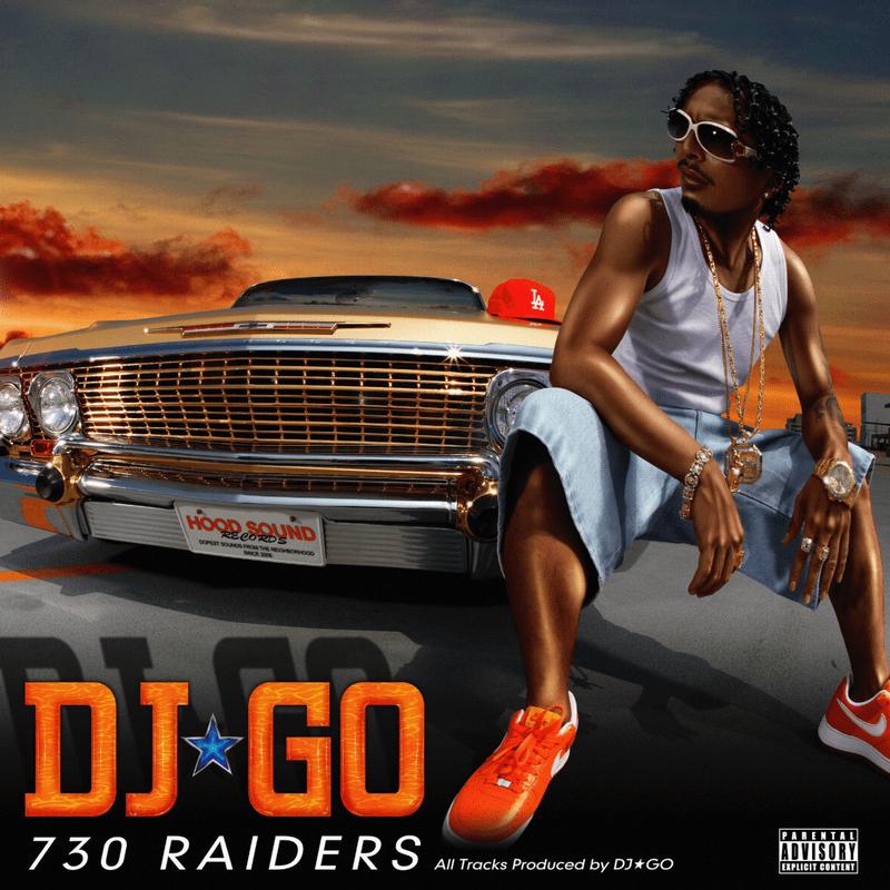 730 RAIDERS