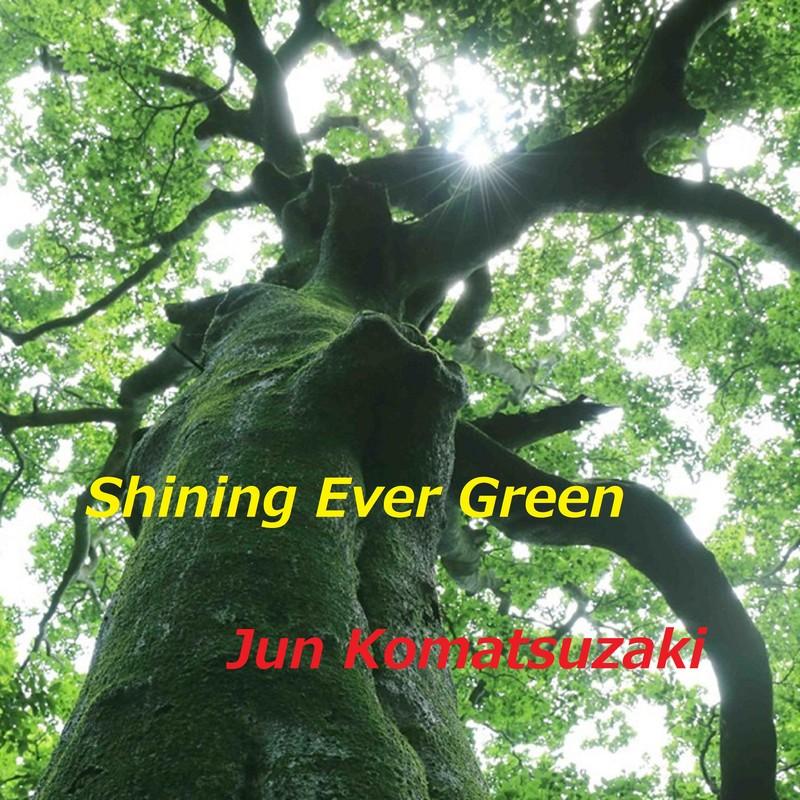 Shining Ever Green
