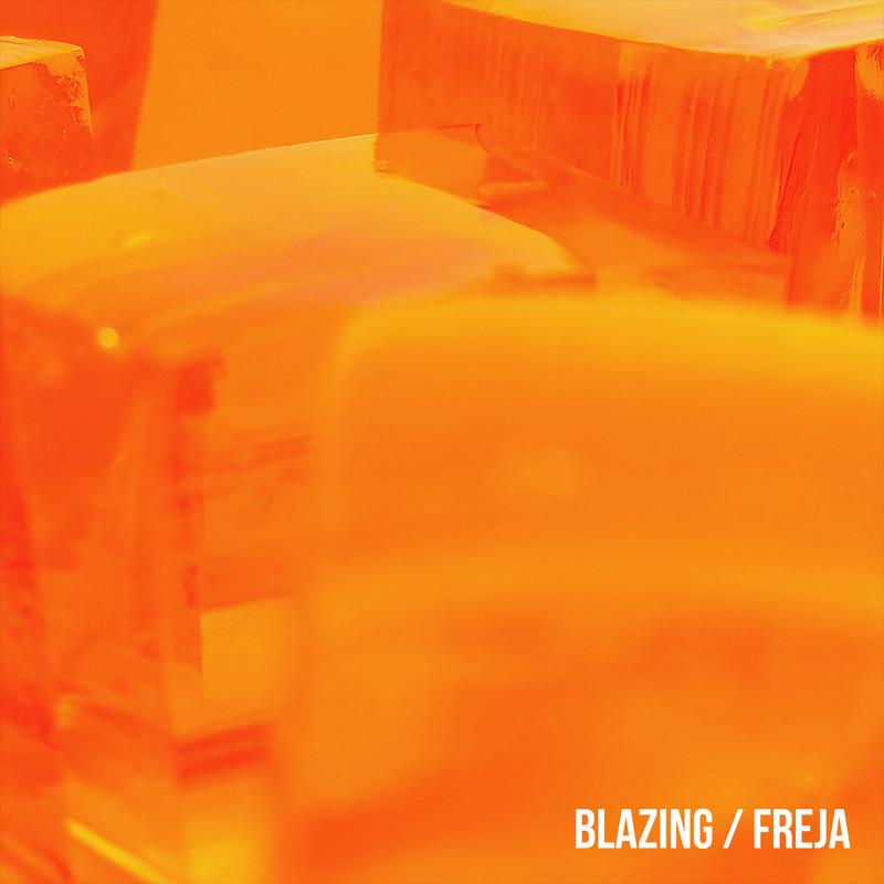 BLAZING (Cover)