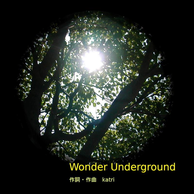 Wonder Underground