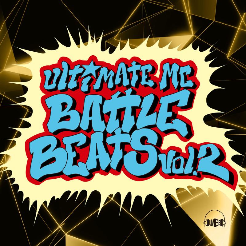 ULTIMATE MC BATTLE BEAT Vol.2
