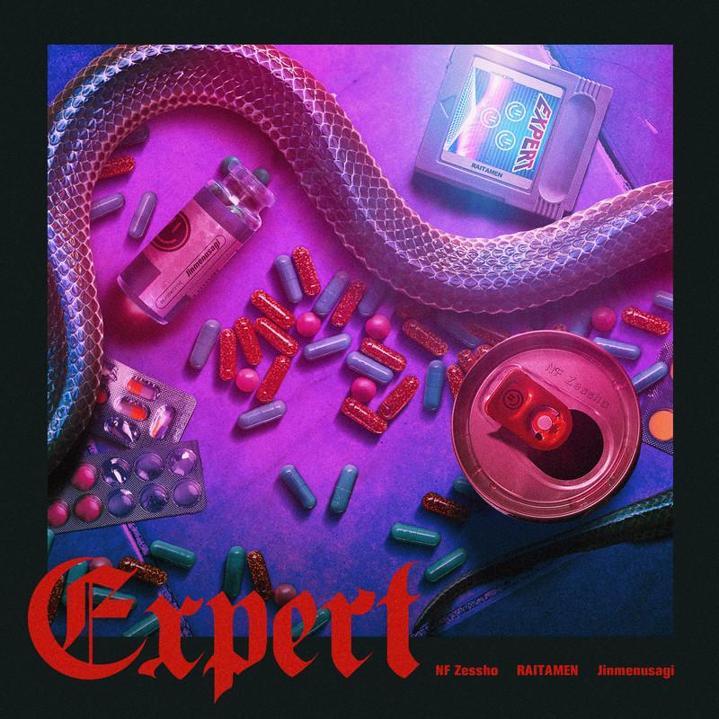 Expert (feat. Jinmenusagi)