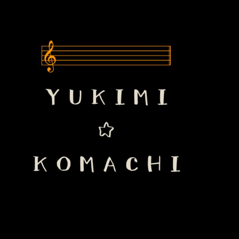 YUKIMI☆KOMACHI