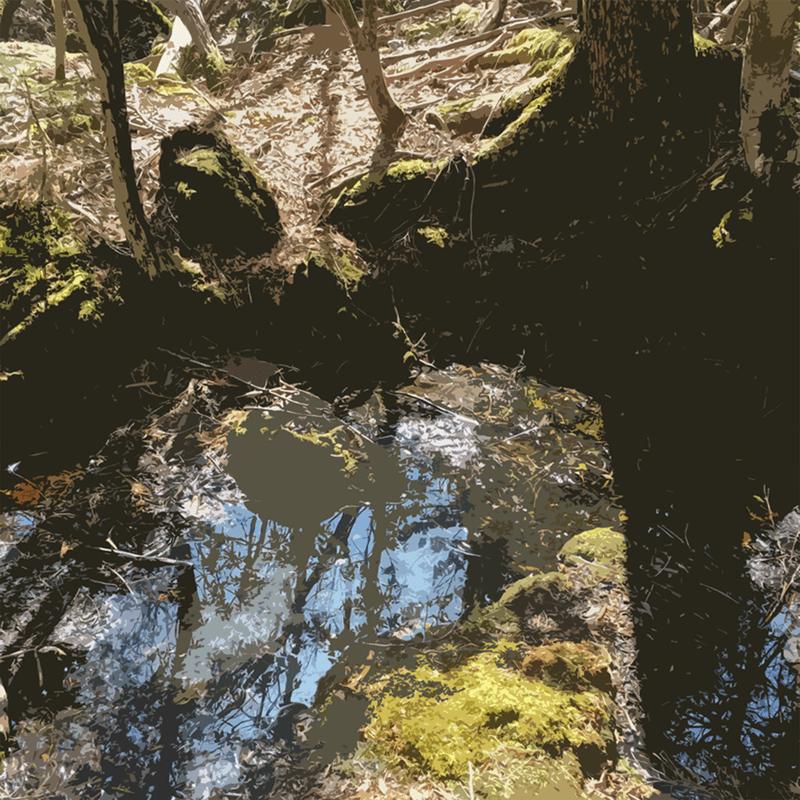 八月の終わりに、透明な水の中で… (feat. miki)