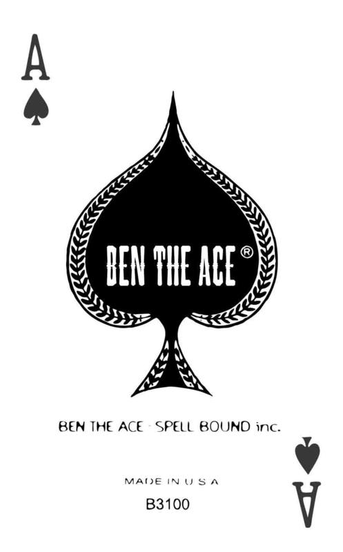 BentheAce Production
