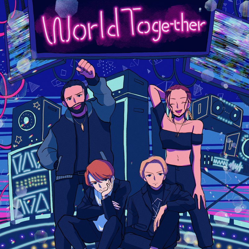 World Together -Brother, Sister-