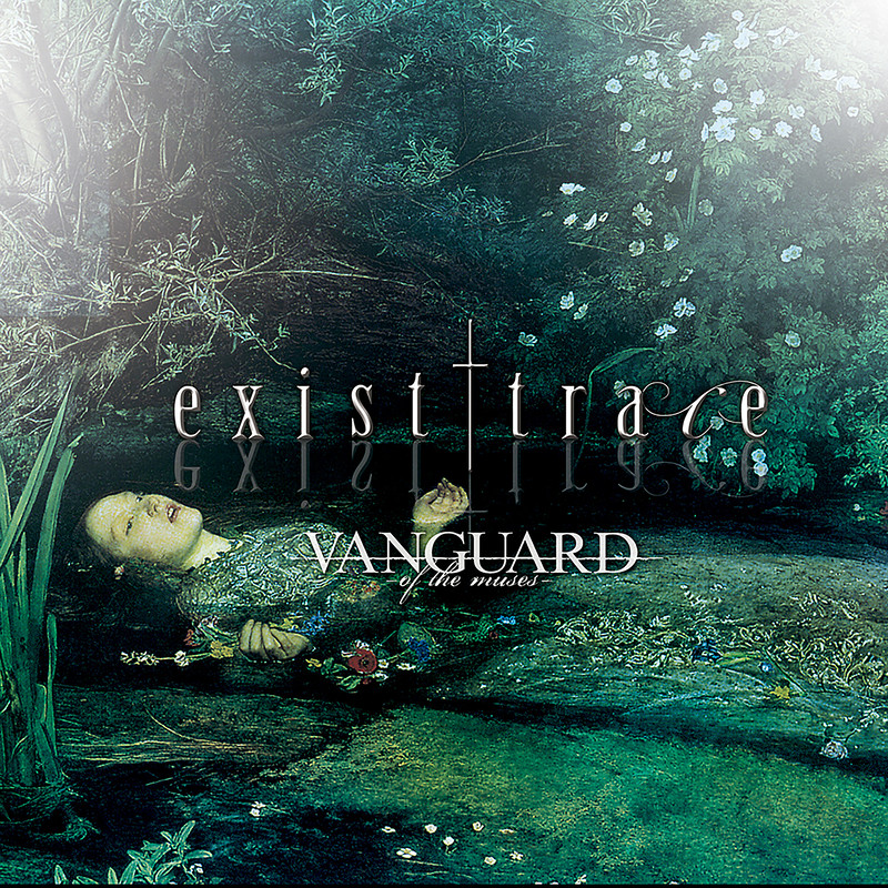 VANGUARD -of the muses-