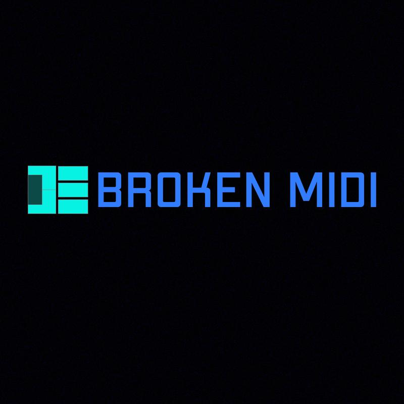 BROKEN MIDI