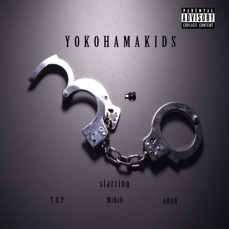 YOKOHAMA KIDS (feat. T.O.P & MiRiO)