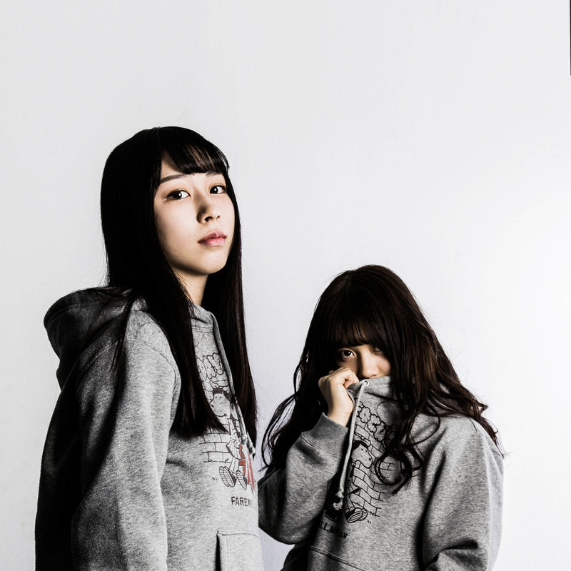 FAREWELL, MY L.u.v : Album, Discography   TuneCore Japan