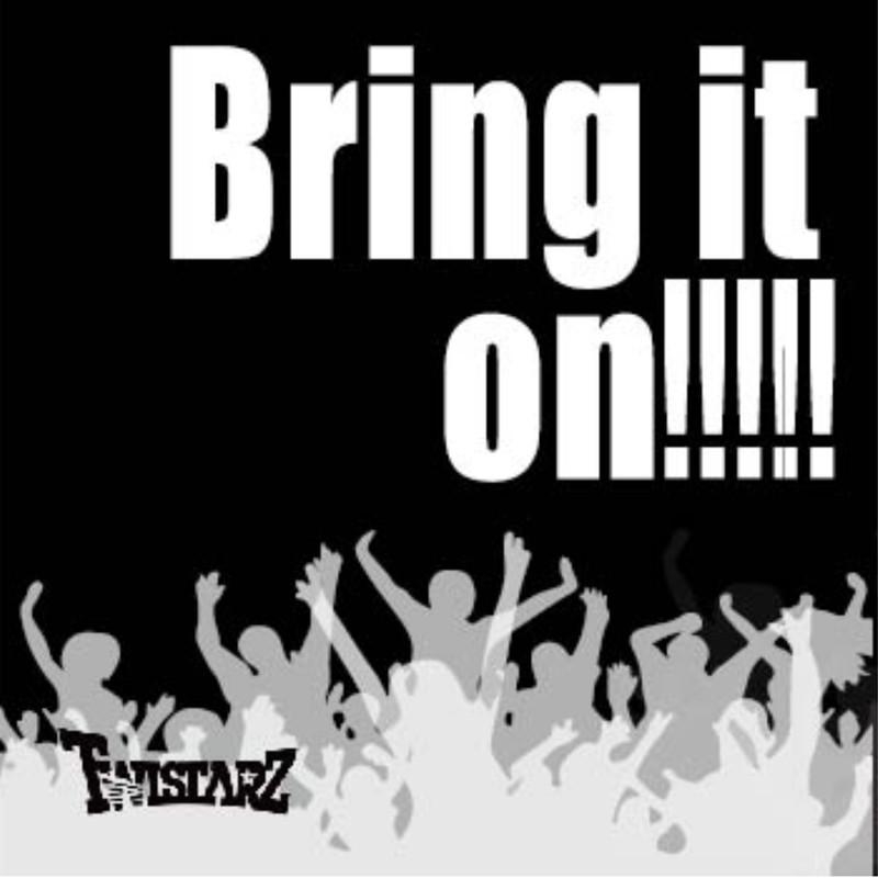 Bring it on!!!!!