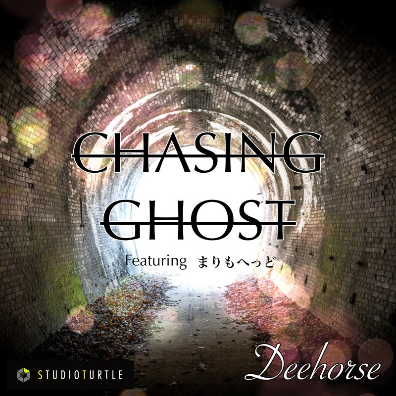 CHASING GHOST (feat. まりもへっど)