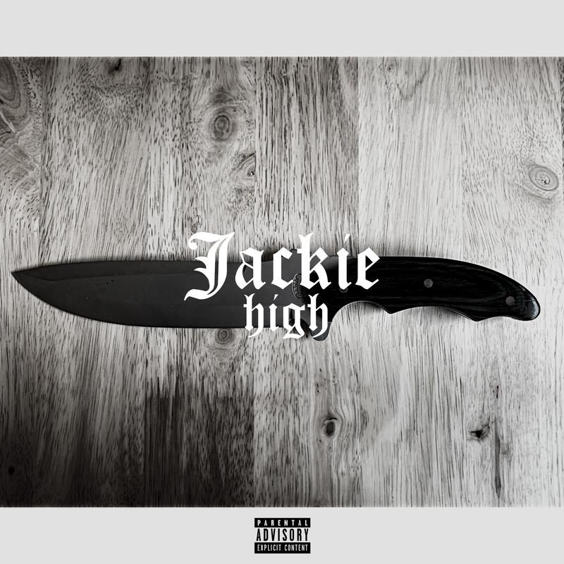 Jackie high (feat. COVAN & homare lanka)