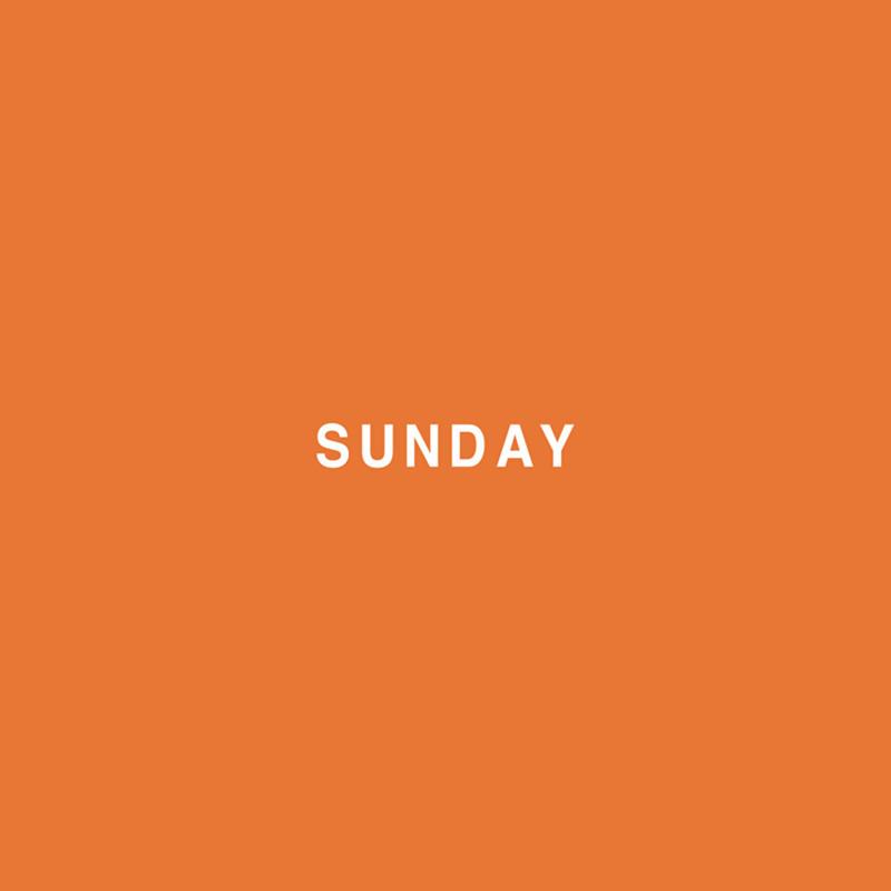 Sunday (feat. HAGANE)