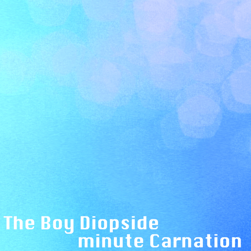 The Boy Diopside