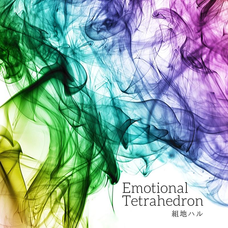 Emotional Tetrahedron