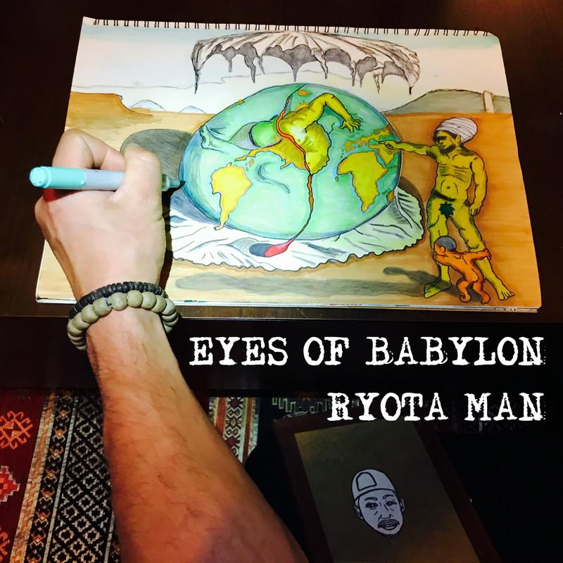 EYES OF BABYLON