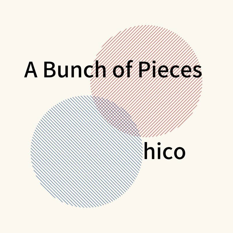 A Bunch of Pieces