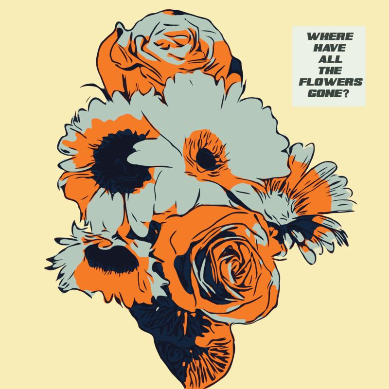 花のゆくえ