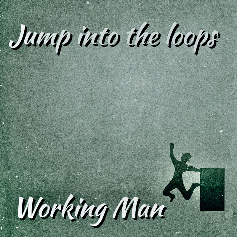 jump into the loops