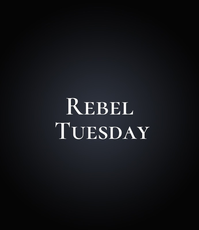 Rebel Tuesday