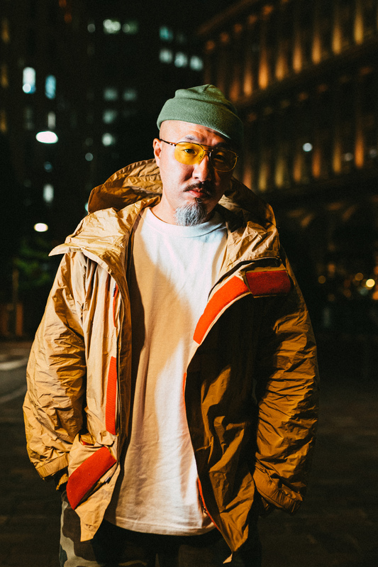 DJ SAFARI
