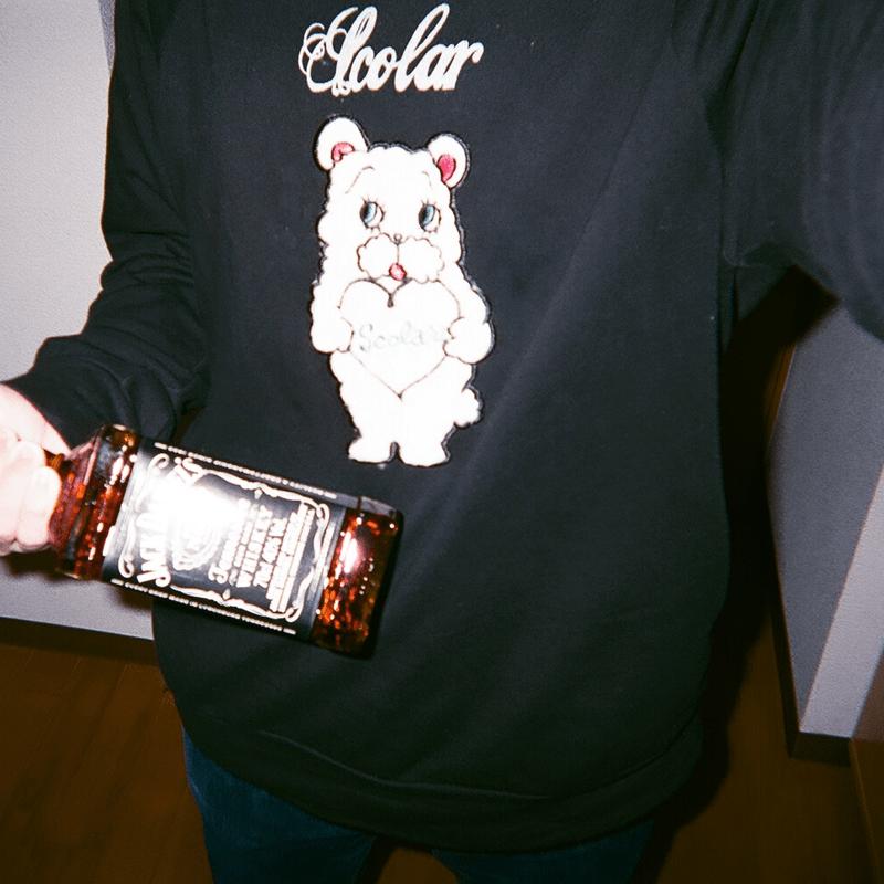 コークウイスキー (ver. 2017)