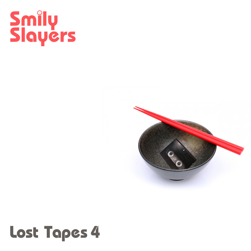 Lost Tapes 4