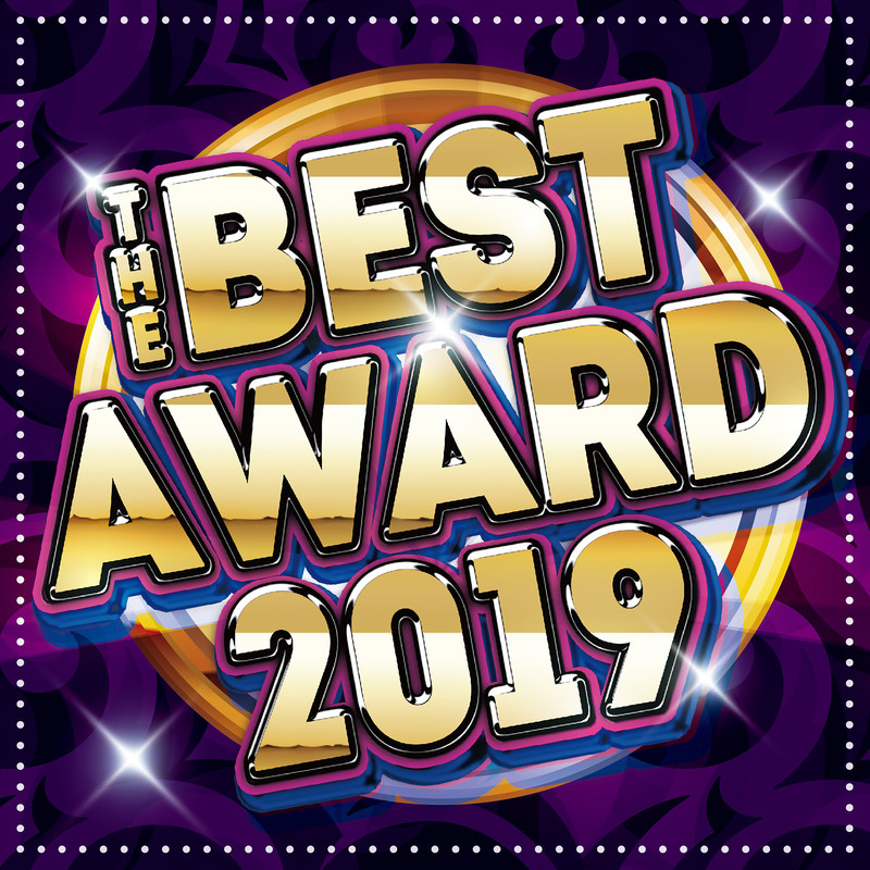 THE BEST AWARD 2019