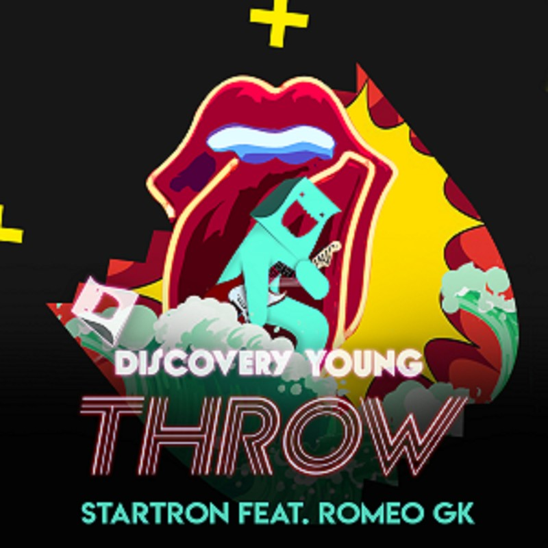 Throw (feat. Romeo GK)