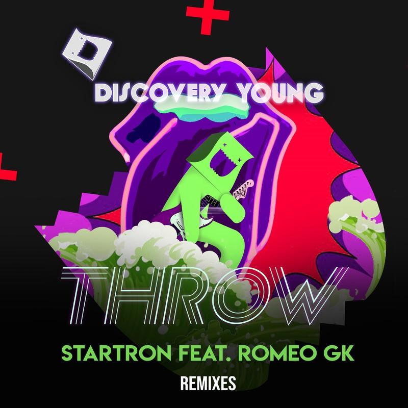 Throw Remixes