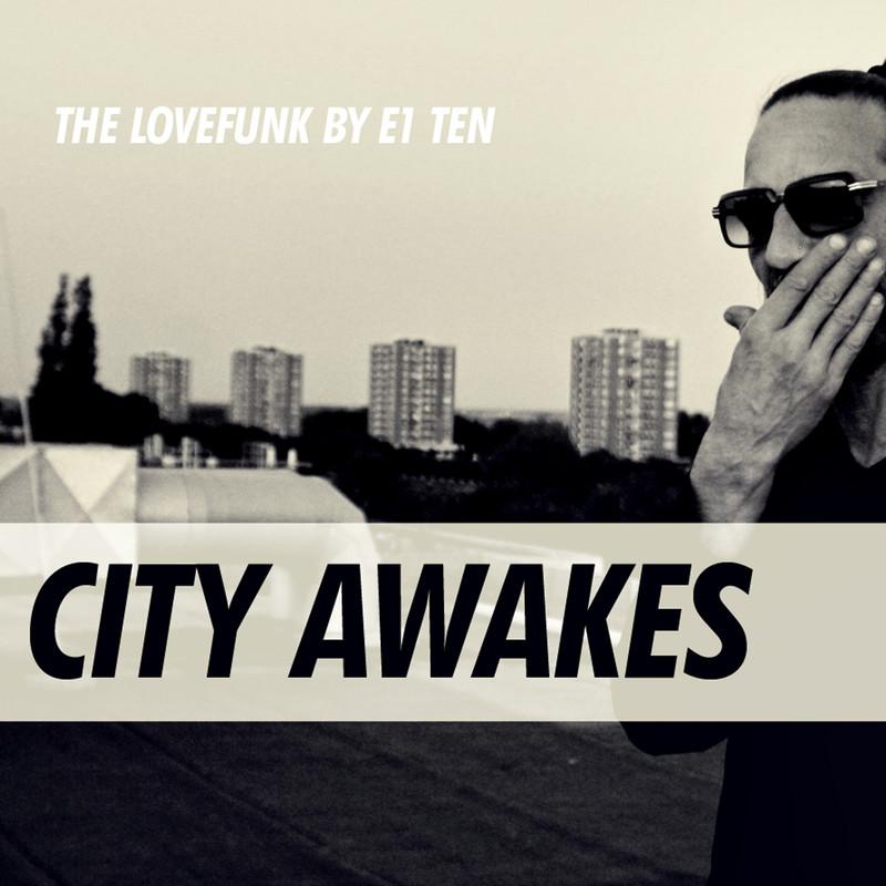City Awakes