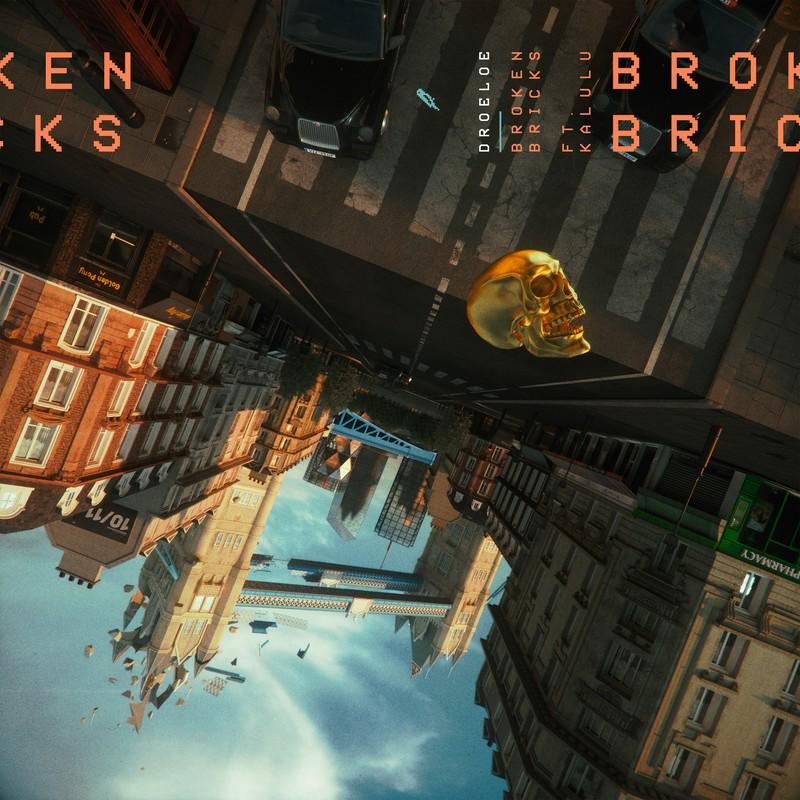 Broken Bricks (feat. Kalulu)