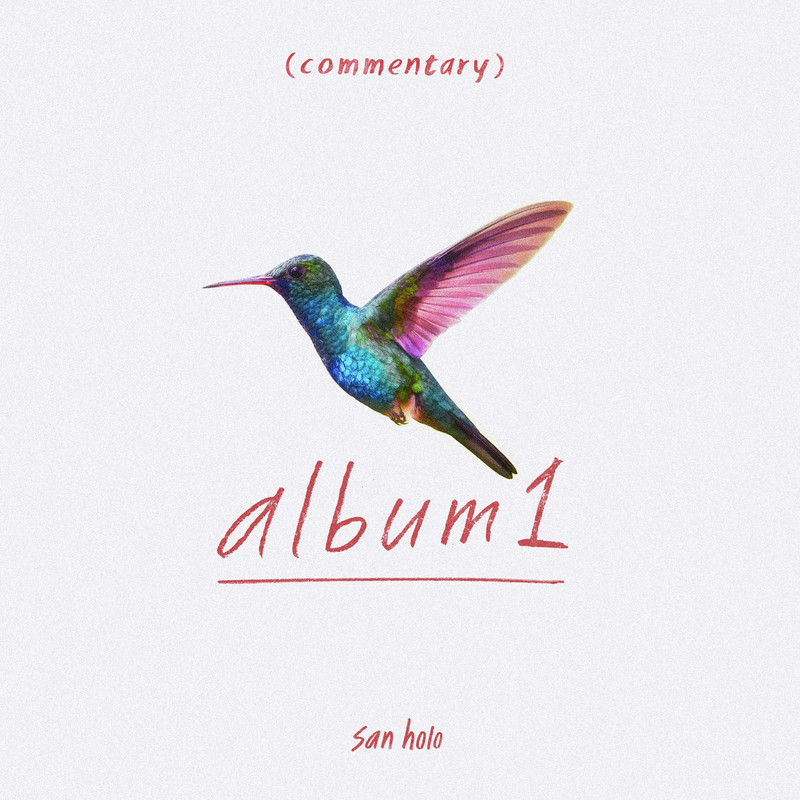 album1 (commentary)