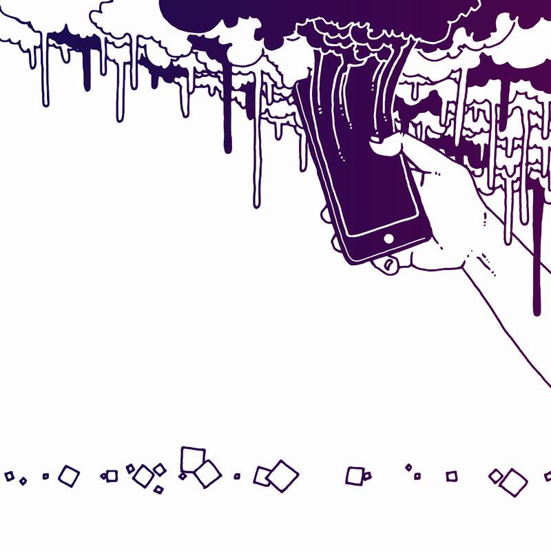 裏垢 (feat. JYAGA)