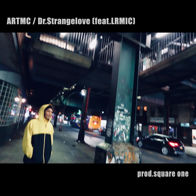 Dr.Strangelove (feat. LRMIC)