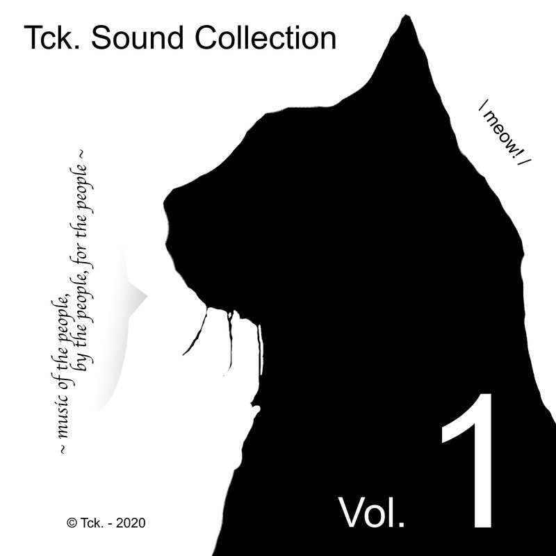 Tck. Sound Collection Vol.1