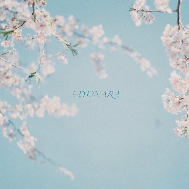 SAYONARA (feat. Nobutomo)