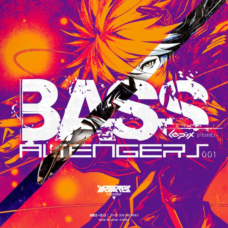 BASS AVENGERS 001